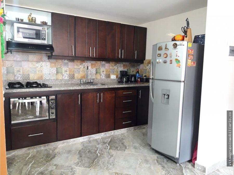 venta de apartamento en valadares trapiche bello