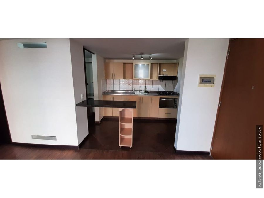 venta de apartamento en trapiche valadares rincon del bosque bello