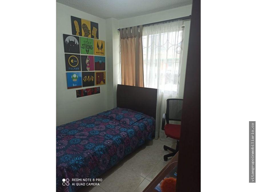 venta de apartamento piso bajo en conquistadores medellin