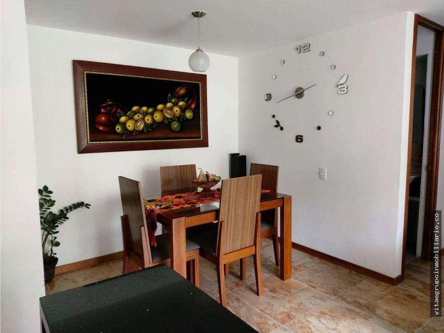 venta de apartamento en el carmelo sabaneta