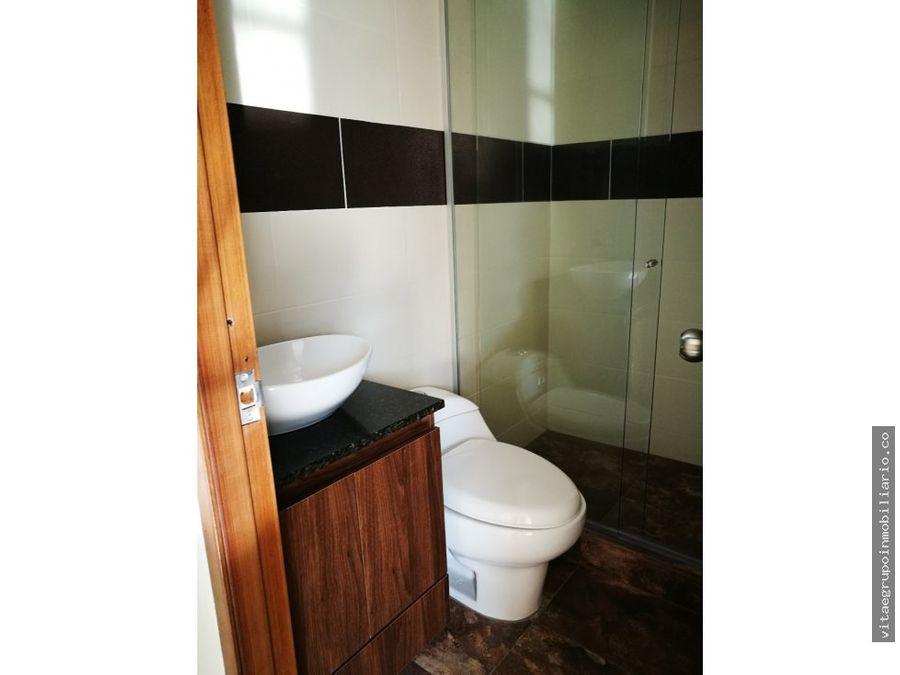 venta de apartamento en puerta madera bello
