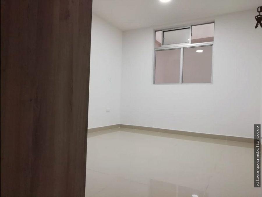venta de apartamento nuevo en cabanas bello