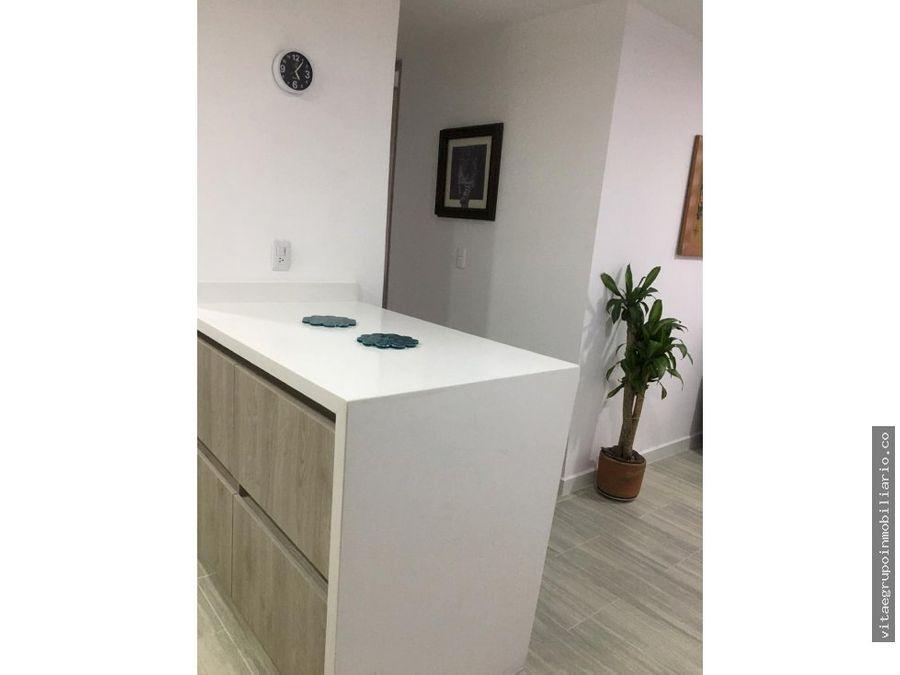venta de apartamento en villa romera sabaneta