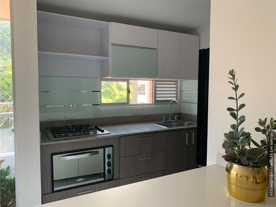 venta de apartamento en envigado las antillas