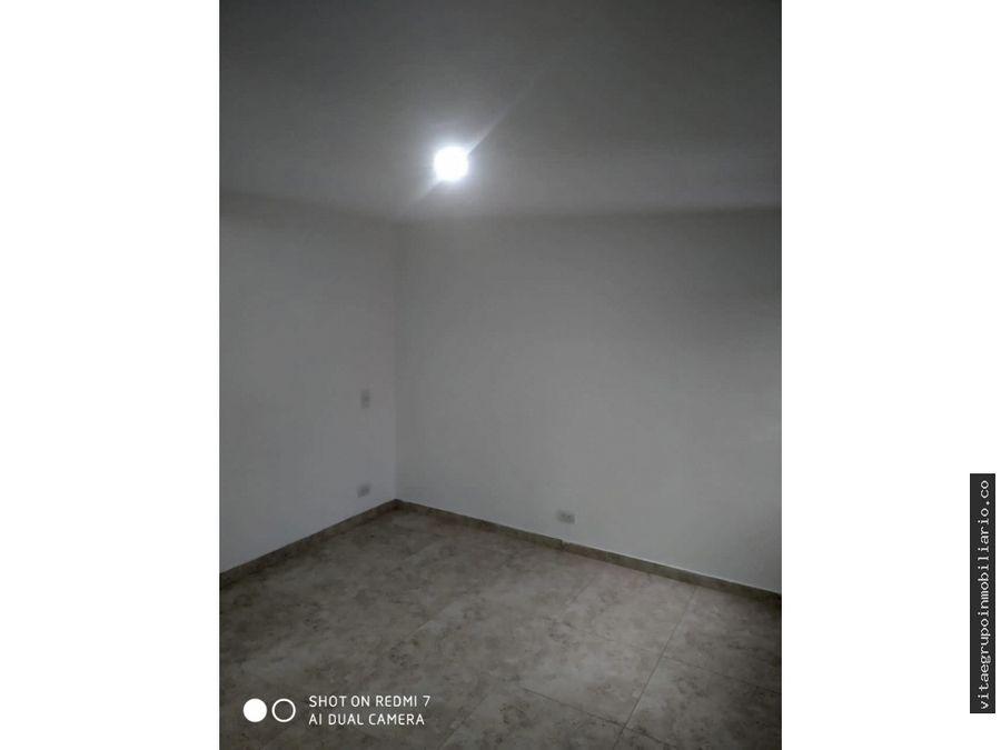 venta de apartamento en loma los bernal medellin