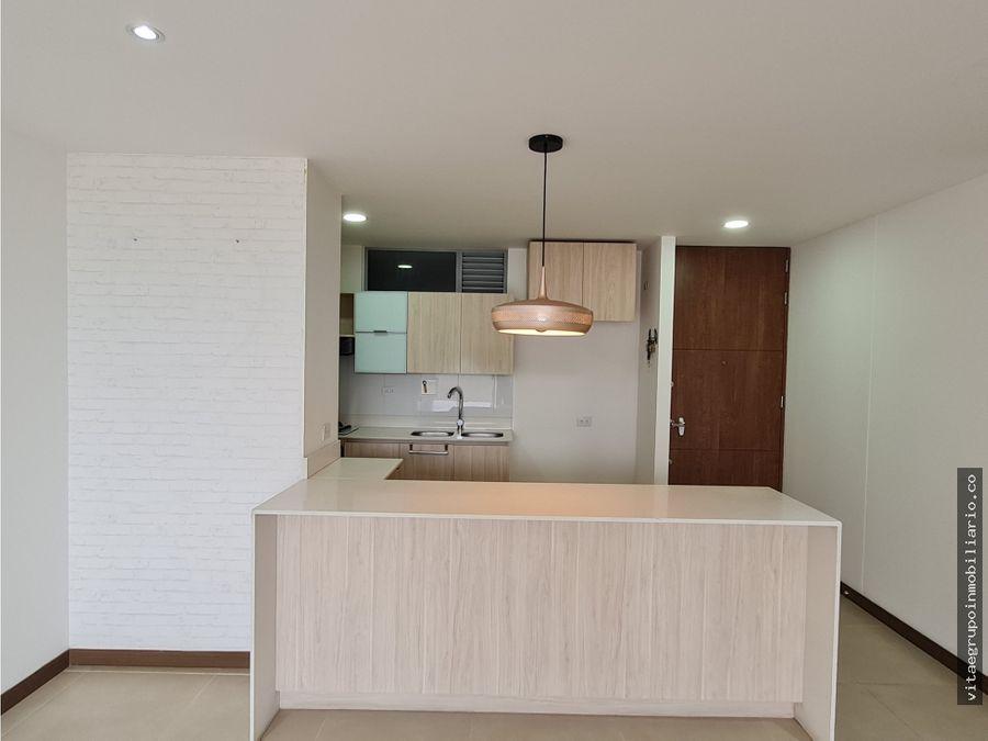 venta de apartamento en el poblado loma los gonzalez