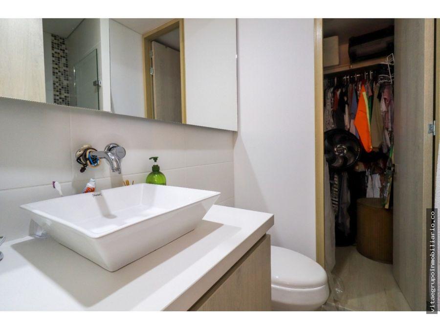 venta de apartamento en envigado altos del escobero
