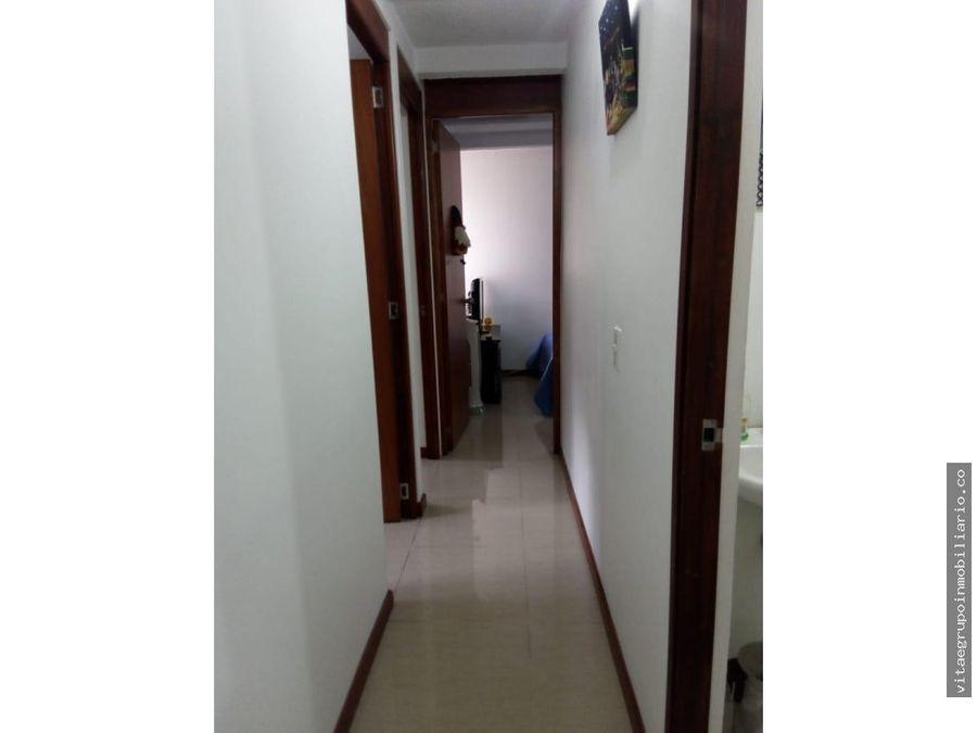 venta de apartamento en rodeo alto belen medellin