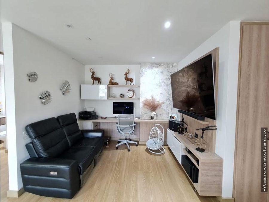 venta de apartamento en castropol medellin