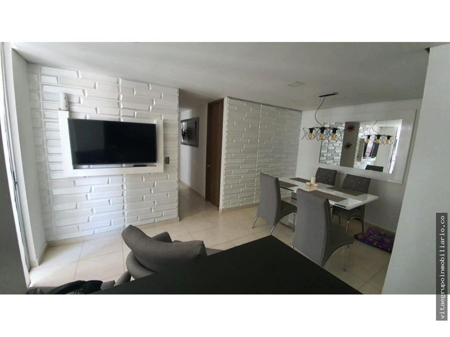 venta de apartamento en barrio perez bello