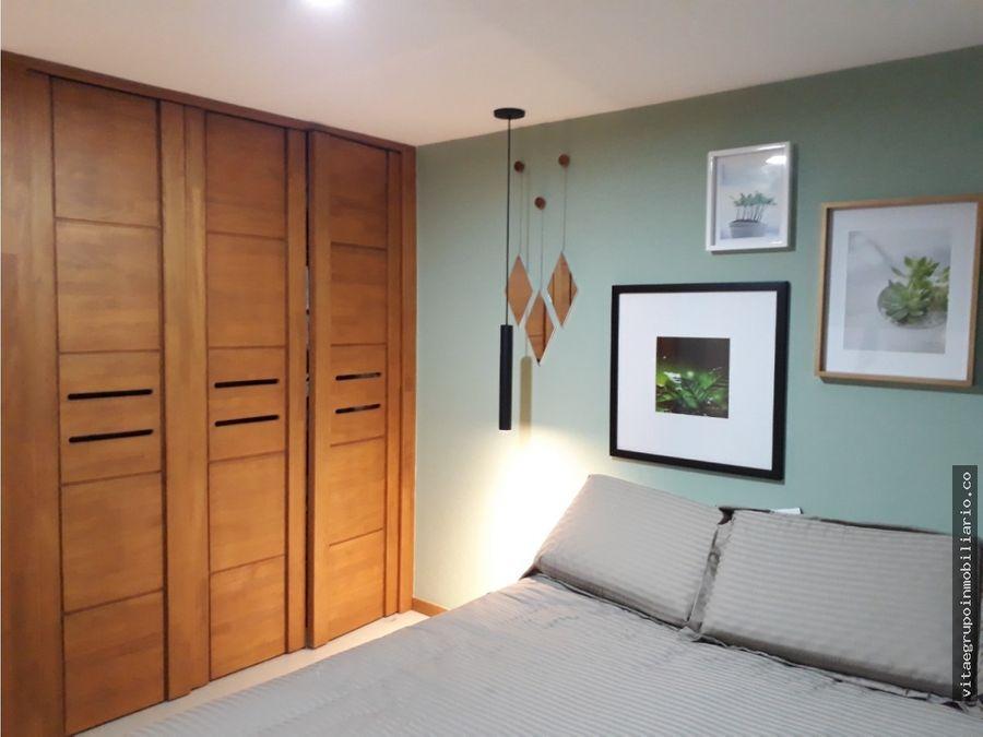 venta de apartamento en aves maria sabaneta