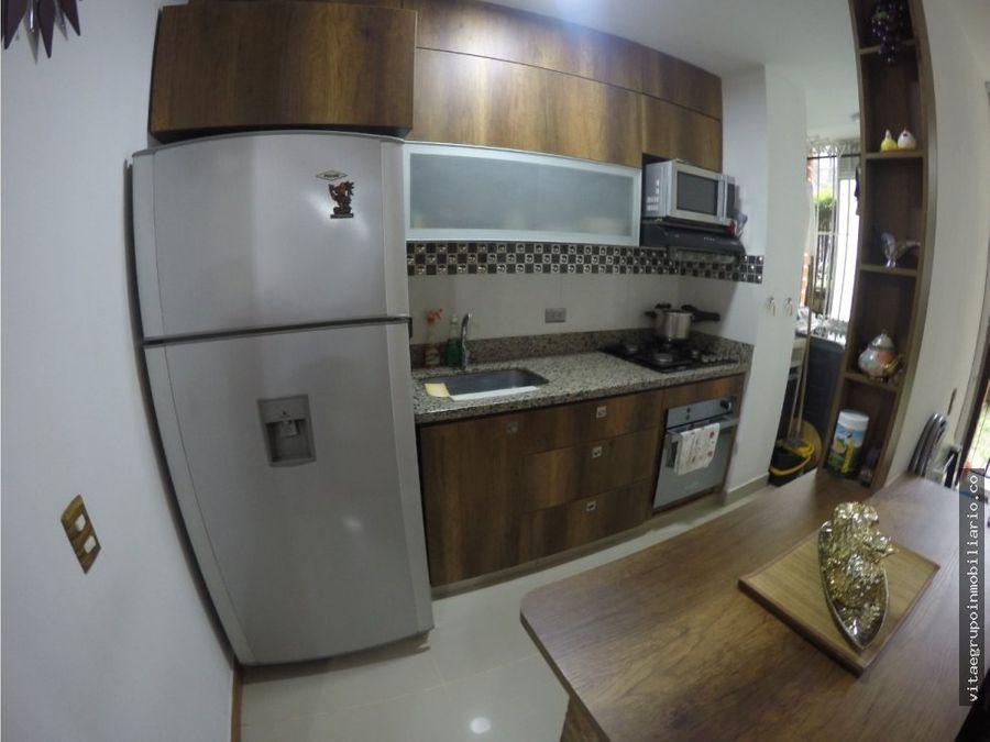 venta de apartamento en las vegas sabaneta