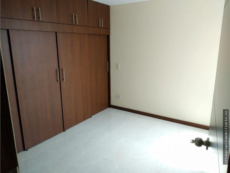 venta de apartamento en belen medellin