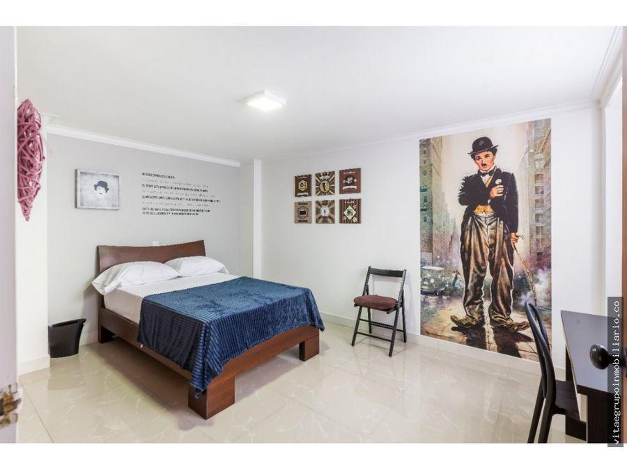 venta de penthouse en envigado