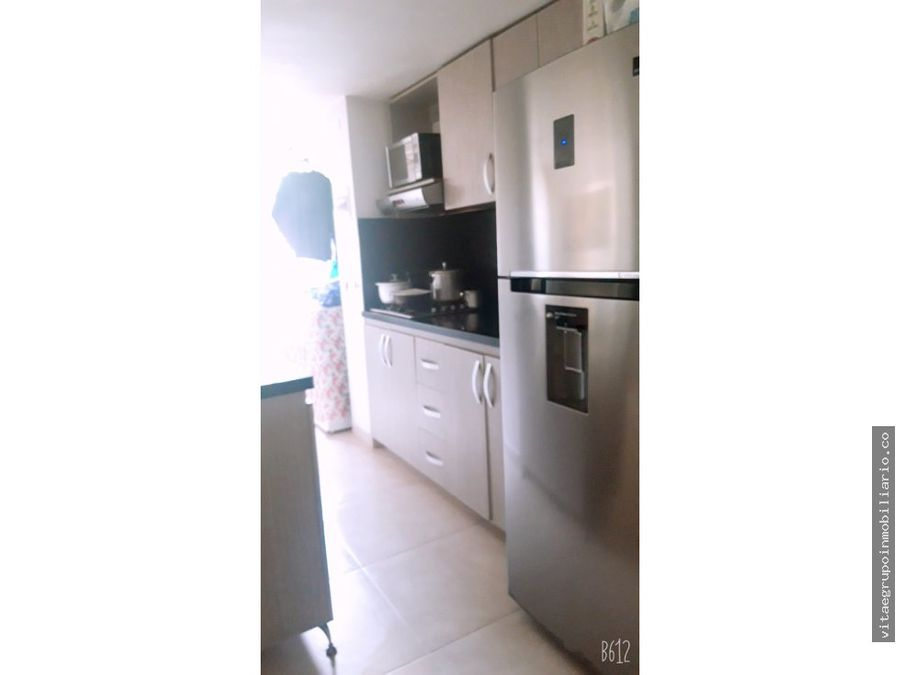 venta de apartamento en ciudadela del valle itagui