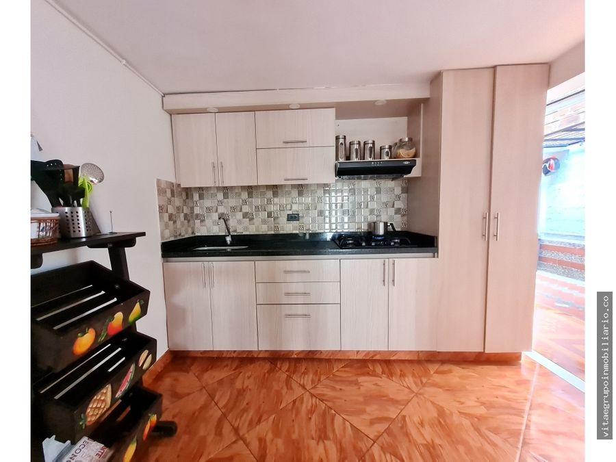 venta de casa primer piso en cabanas bello