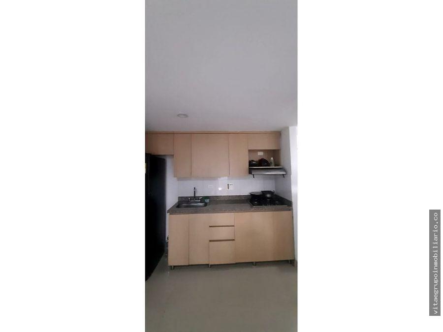 venta de apartamento en sabaneta el carmelo