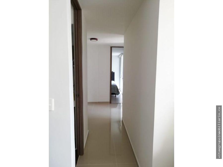 venta de apartamento en cabanas parte baja