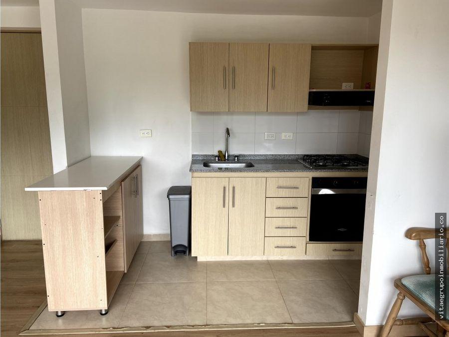 venta de apartamento en sabaneta canaveralejo