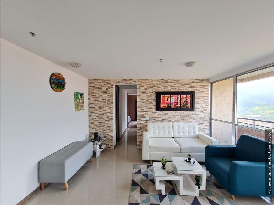 venta de apartamento en puerto nuevo santa ana bello