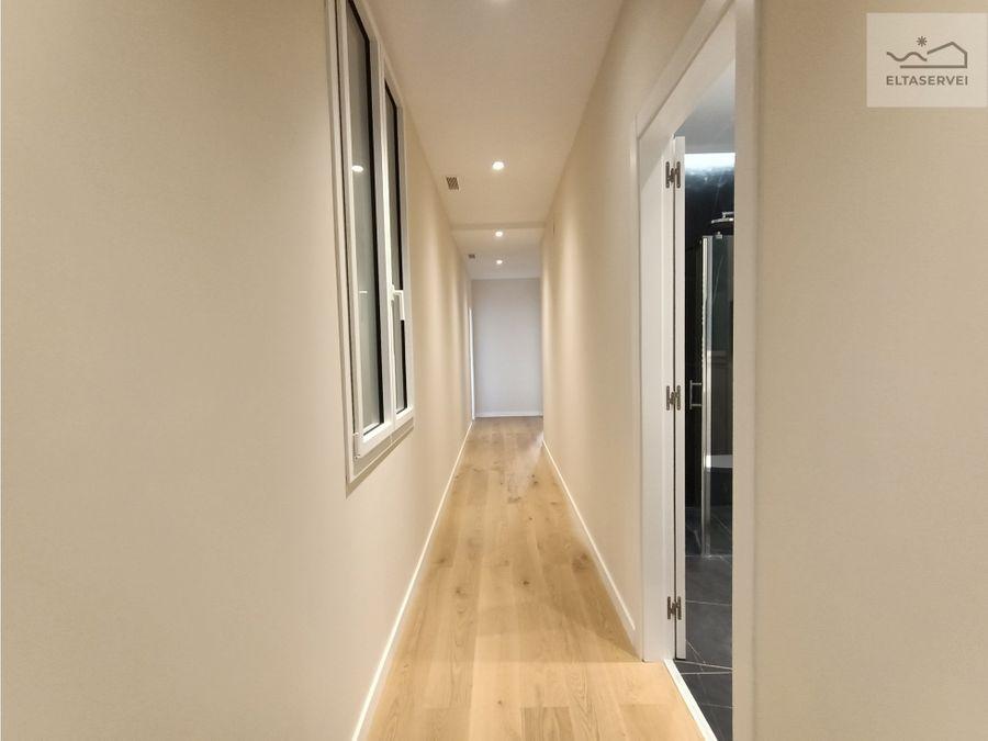 fabuloso piso en eixample dreta