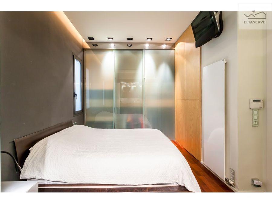 espectacular piso en via laietana