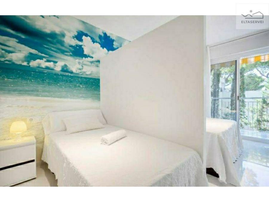 piso completamente reformado con licencia turistica