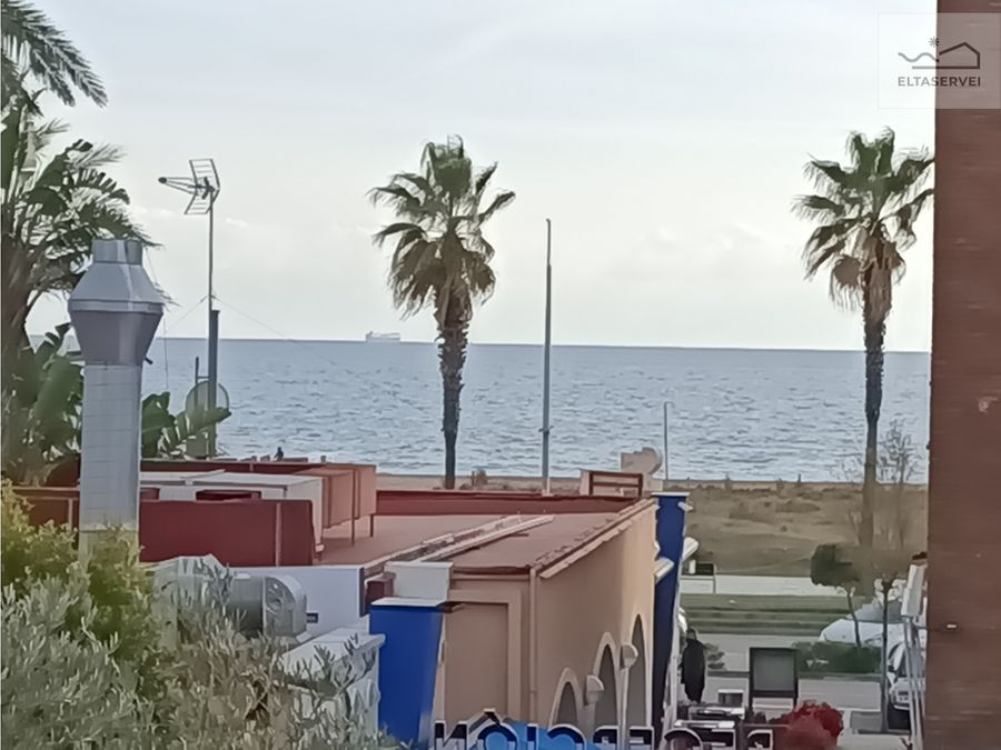 casa adosada playa