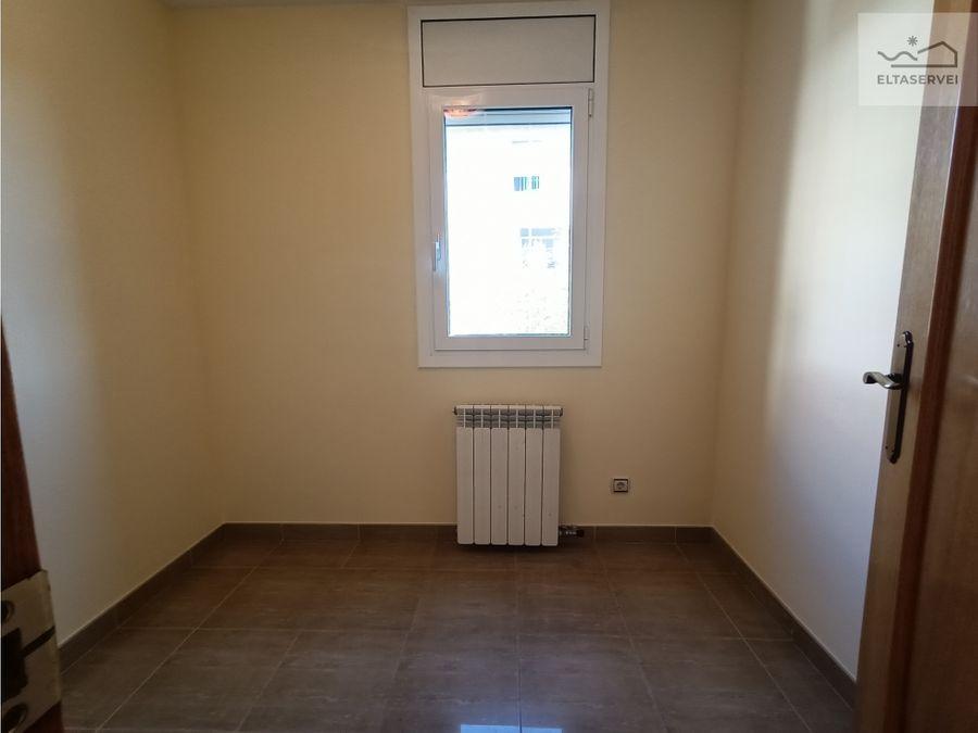 piso en corbera de llobregat listo para entrar a vivir