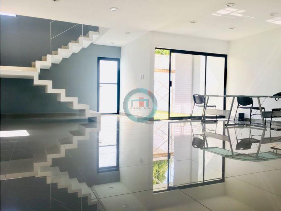 casa nueva venta en casa magna residencial esquina