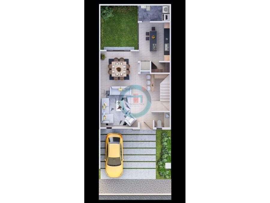 marsella residencial casa nueva venta modelo victoria