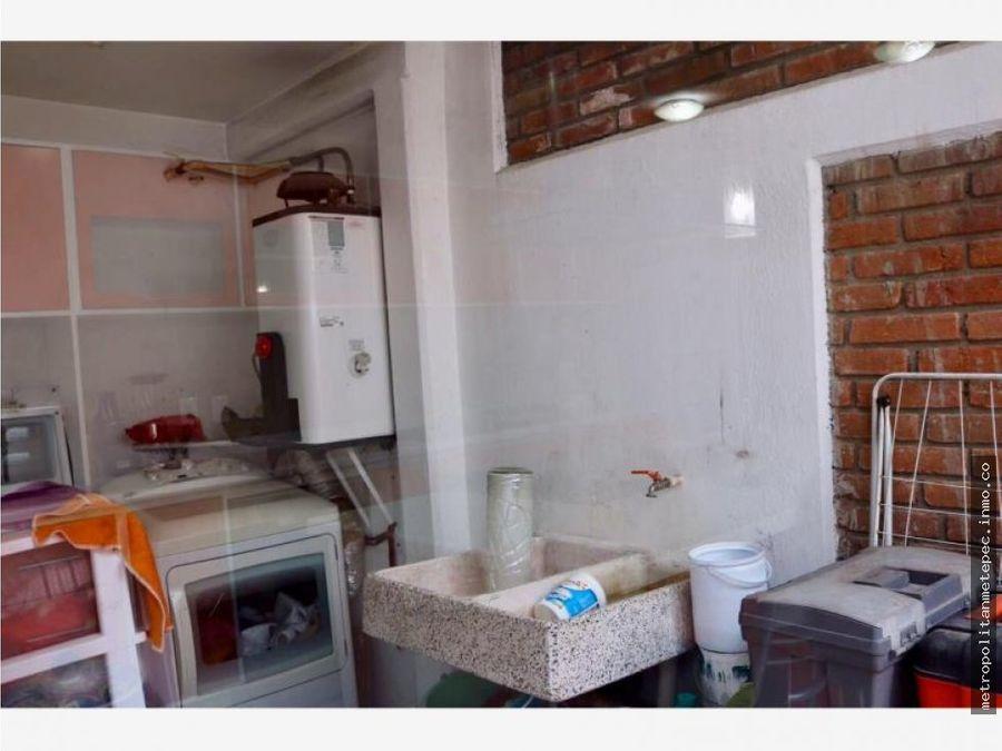 casa venta en toluca fracc fuentes san jose