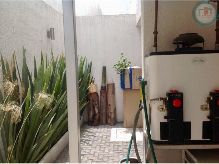 casa loft en renta amueblado metepec la asuncion