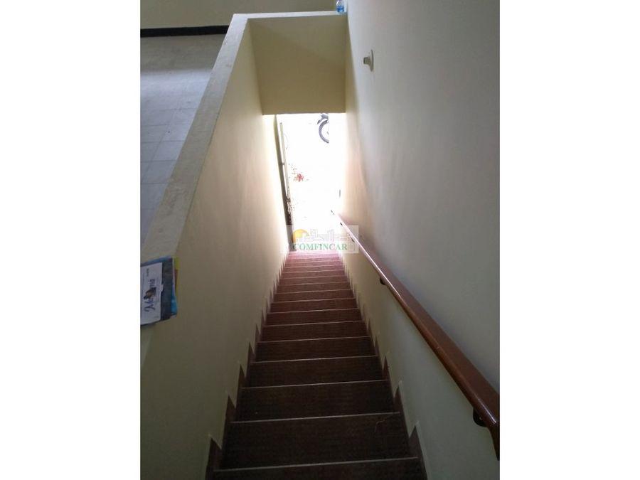 barrio caldas segundo piso