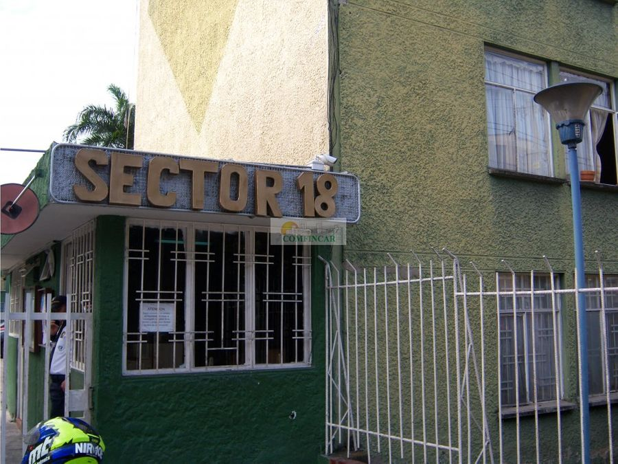 sector 18 4 piso