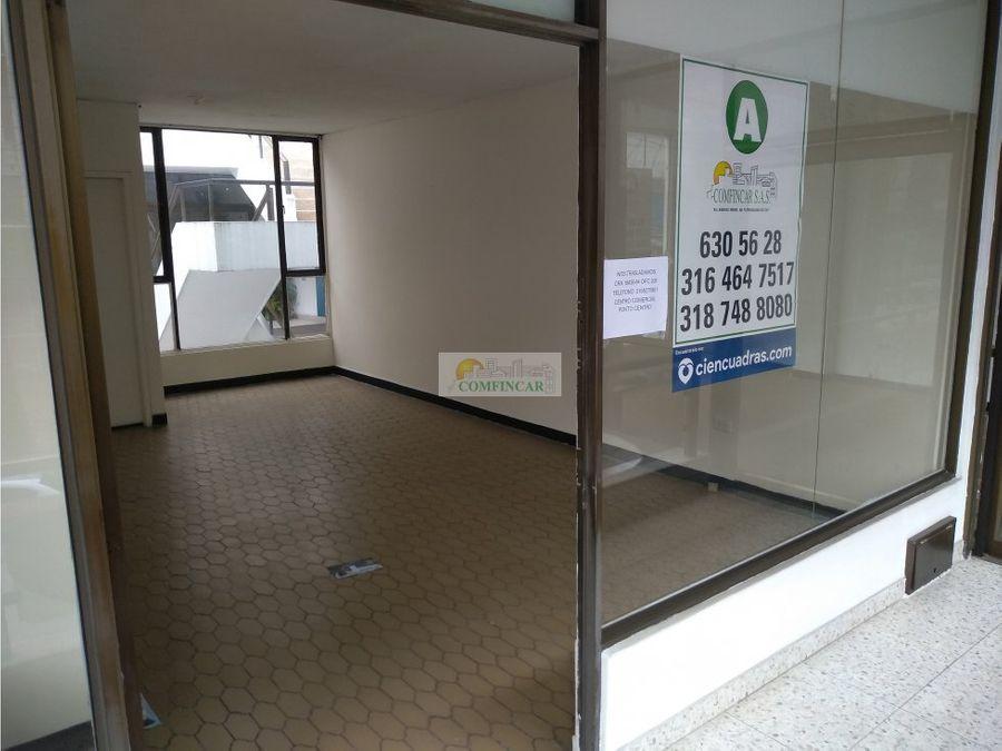 oficina centro piso 2