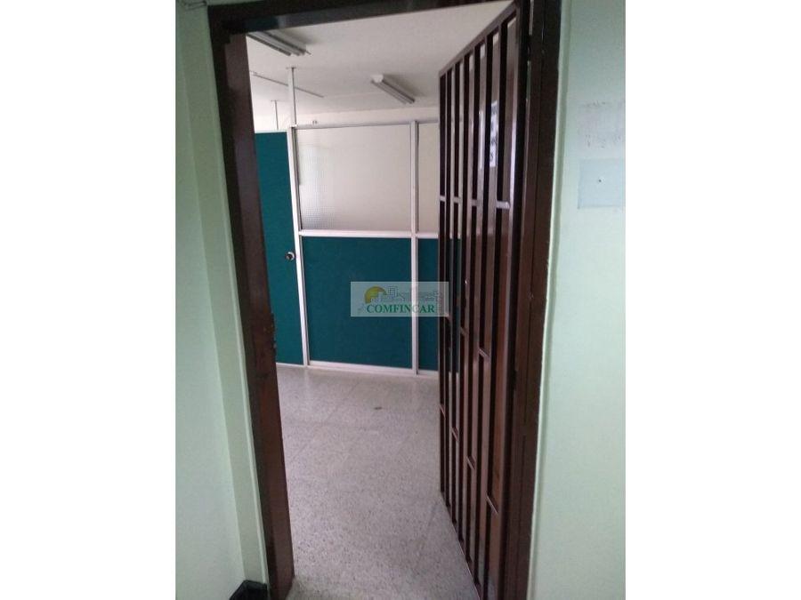 oficina piso 6 edificio grancolombiana