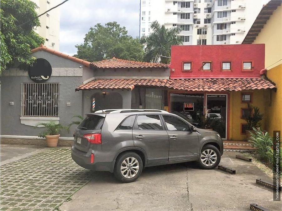 excelente local para restaurante san francisco