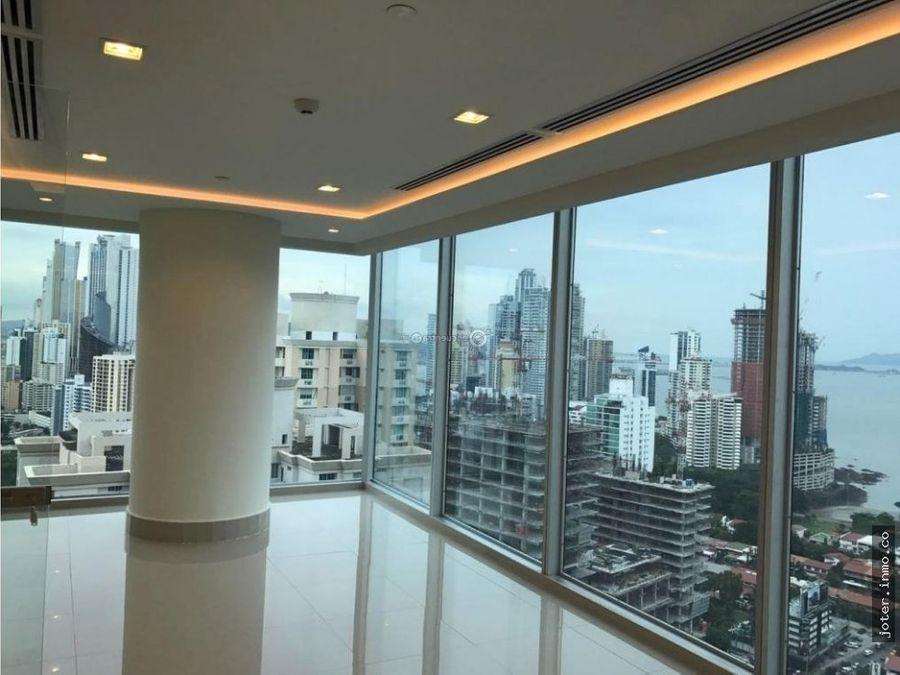 oficina piso completo en oceania business center