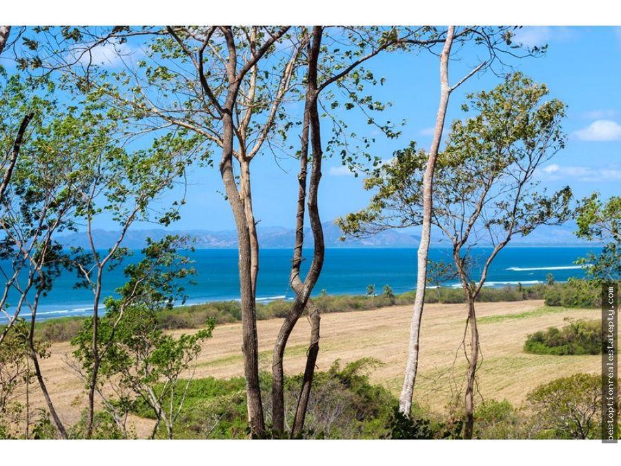 vendo lote terreno a orilla de la playa raya