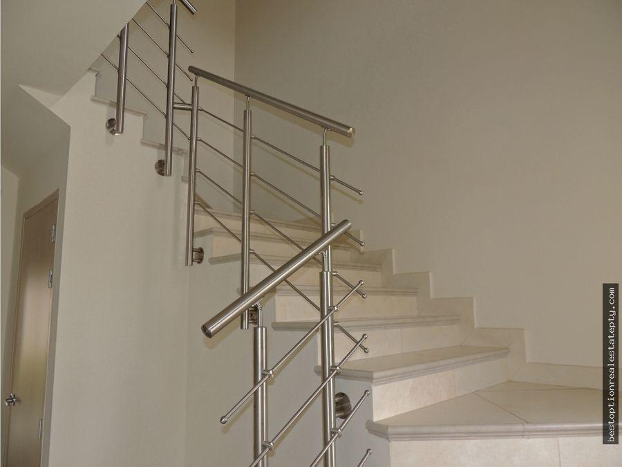 alquiler de casa en versalles modelo lyon amoblada