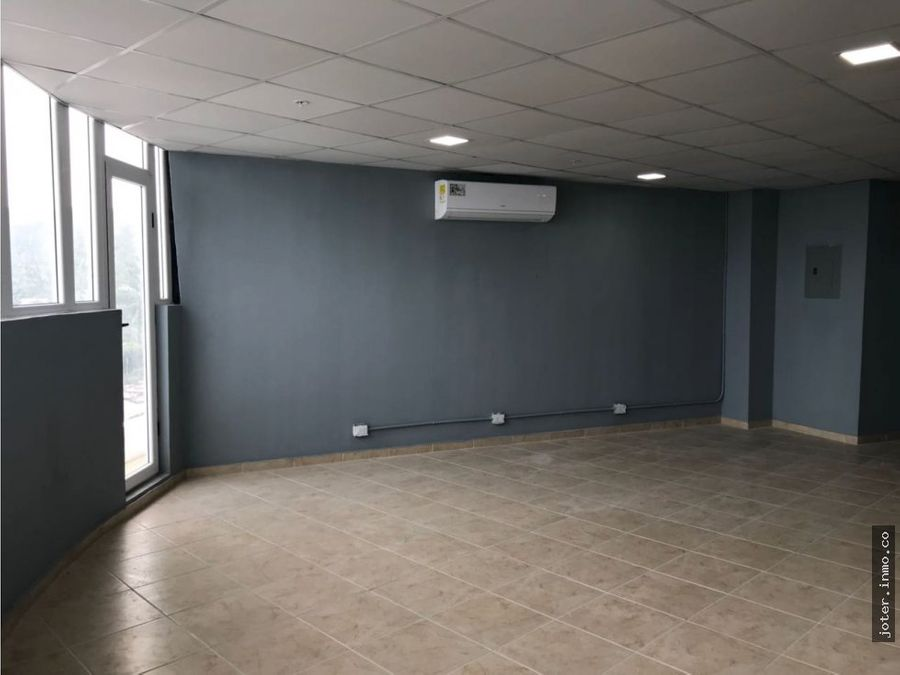 alquilo oficinas economicas avenida balboa jr