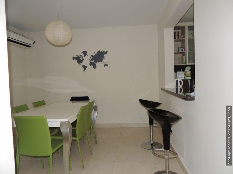alquiler de casa en versalles modelo marsella amoblada