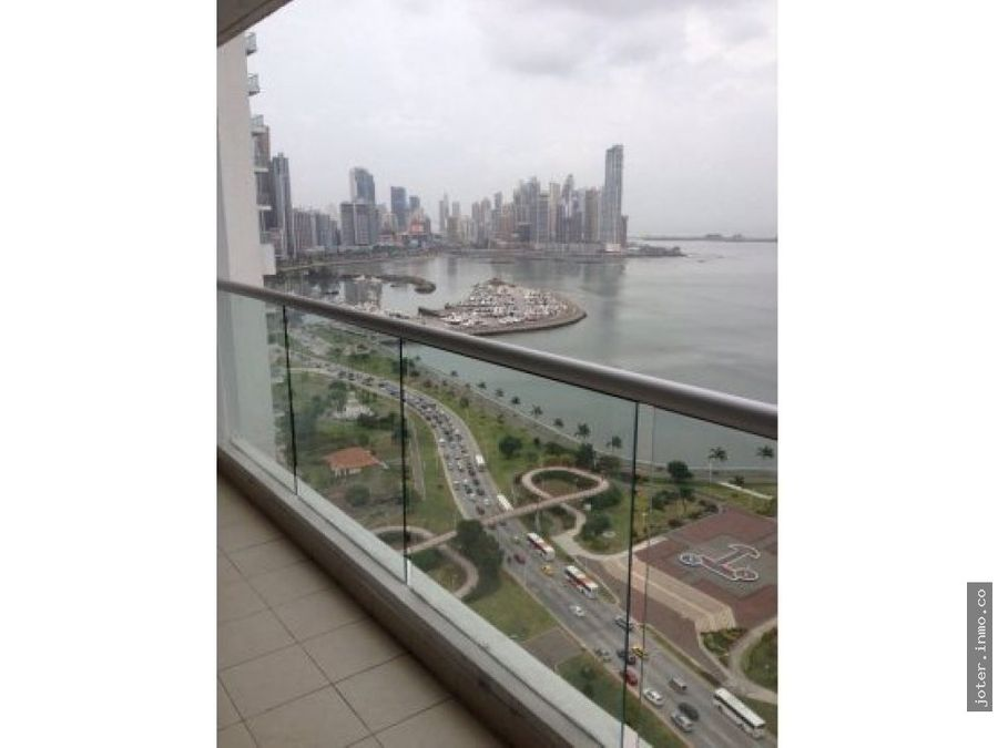 vendo ph rivage avenida balboa