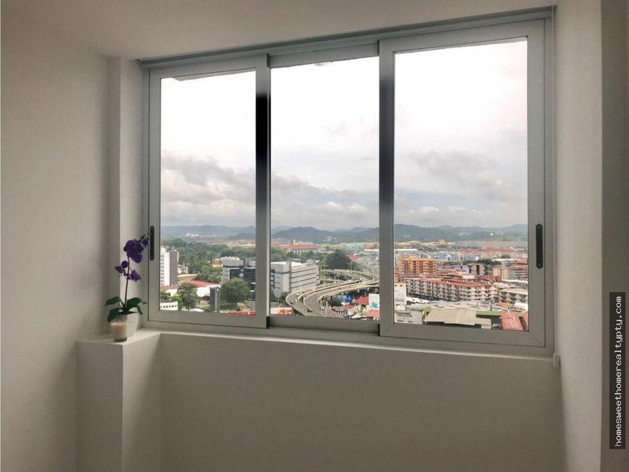 se vende apartamento ph bay view jr