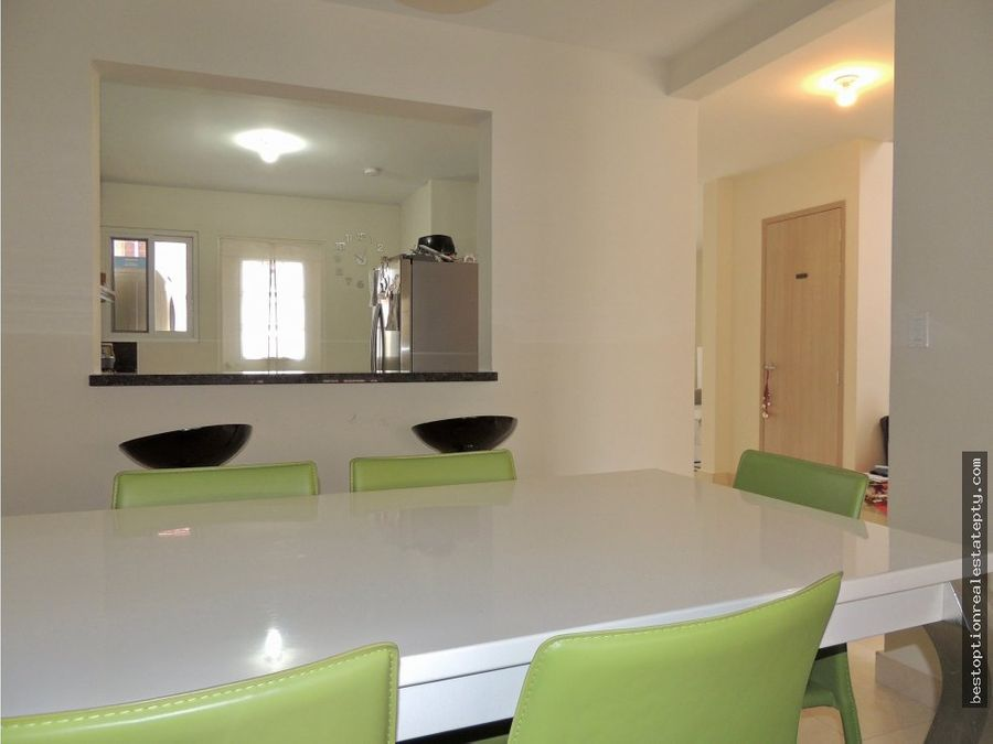 casa modelo marcella en reserva de versalles