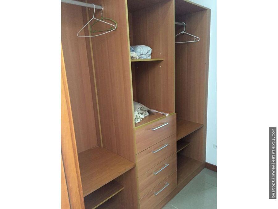 venta de apartamento bahia del golf coco del mar