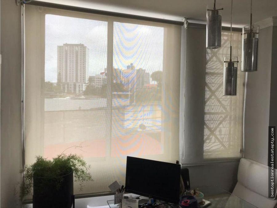 vendo apartamento remodelado ph summer view betania