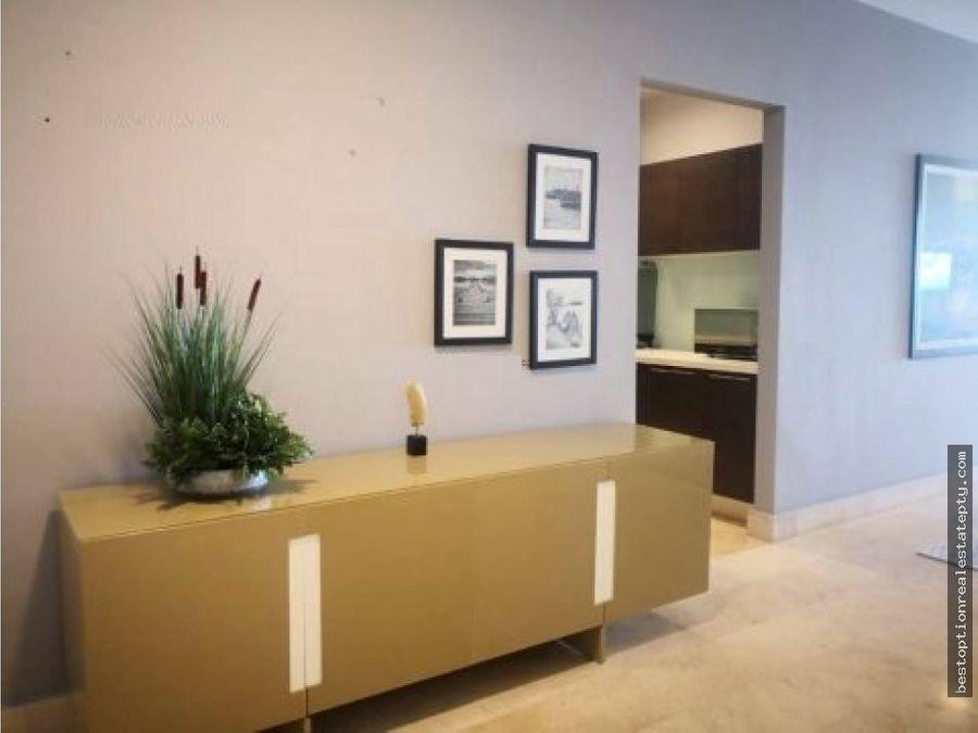 vendo espectacular apartamento en art yoo panama