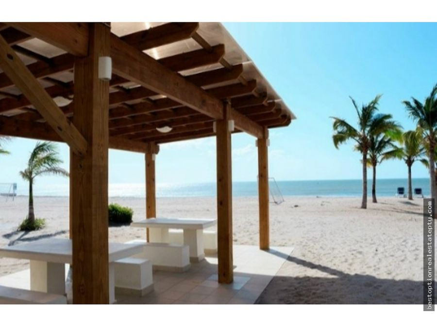 preventa villas frente al mar chame playa caracol 270 mil